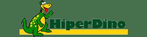 Logo HiperDino
