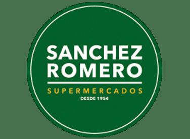 Logo Sánchez Romero