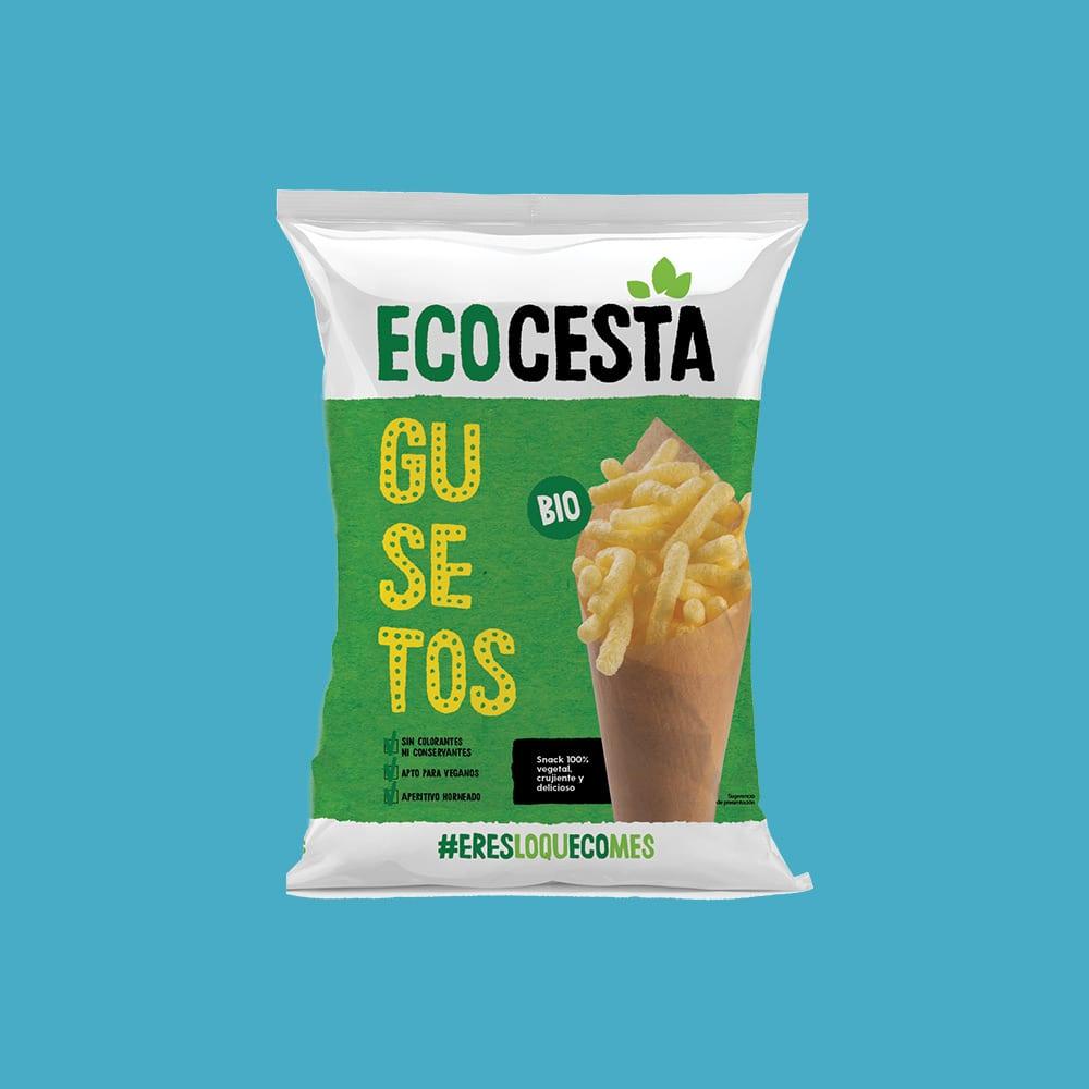Gusetos Bio, 60 g