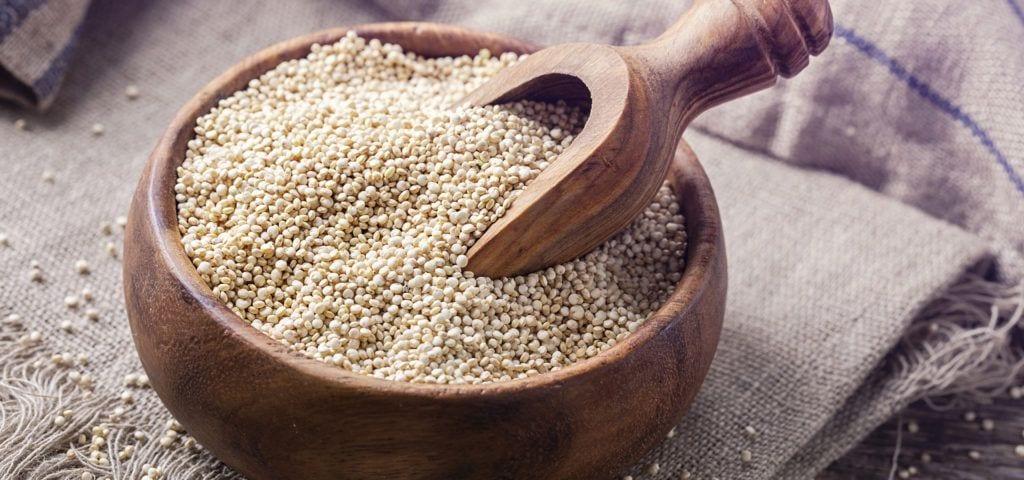 La Quinoa Real