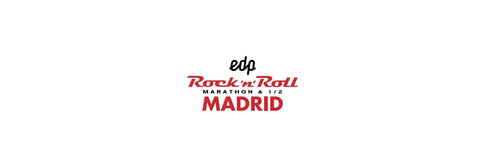Ecocesta en la carrera de Rock&Roll Madrid 2018