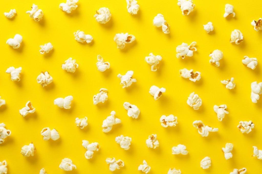 nachos de maiz