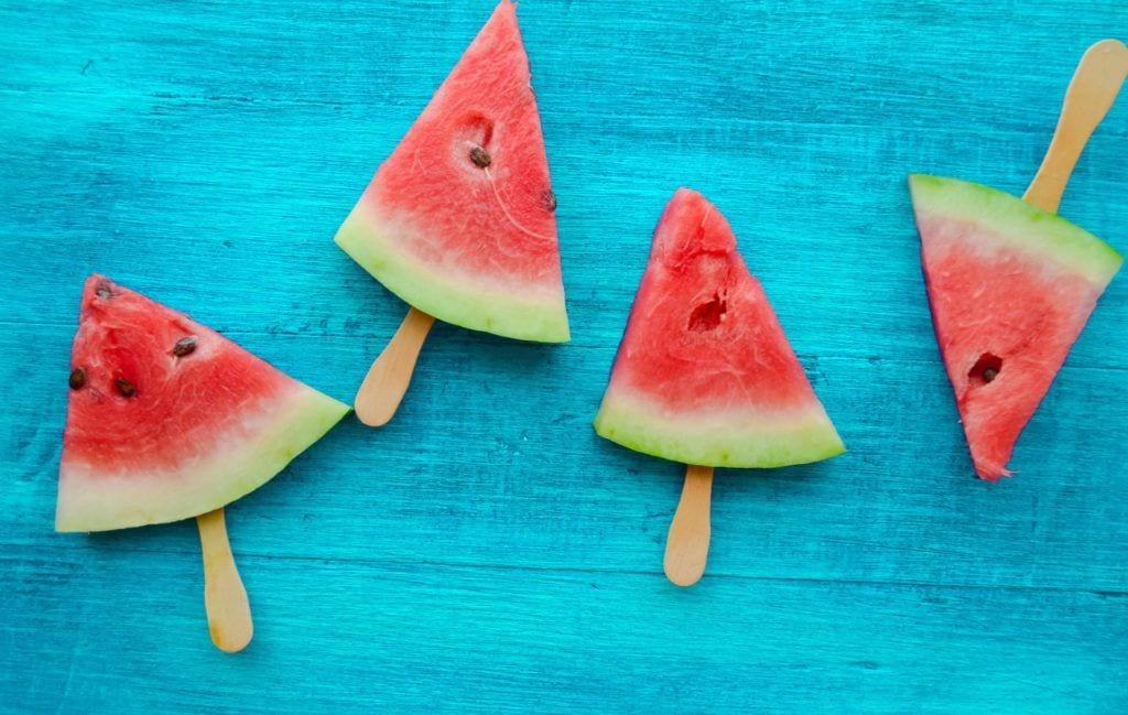 trucos para mantener peso en verano