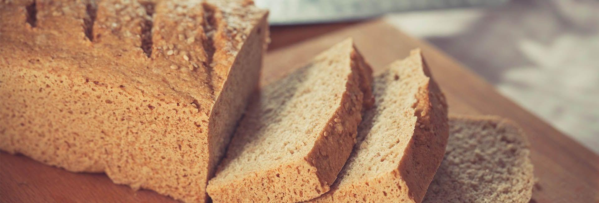 Pan ligero y saciante