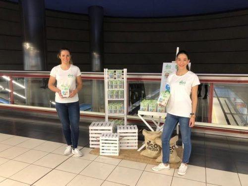 El 24 de octubre en el Metro Las Tablas de Madrid