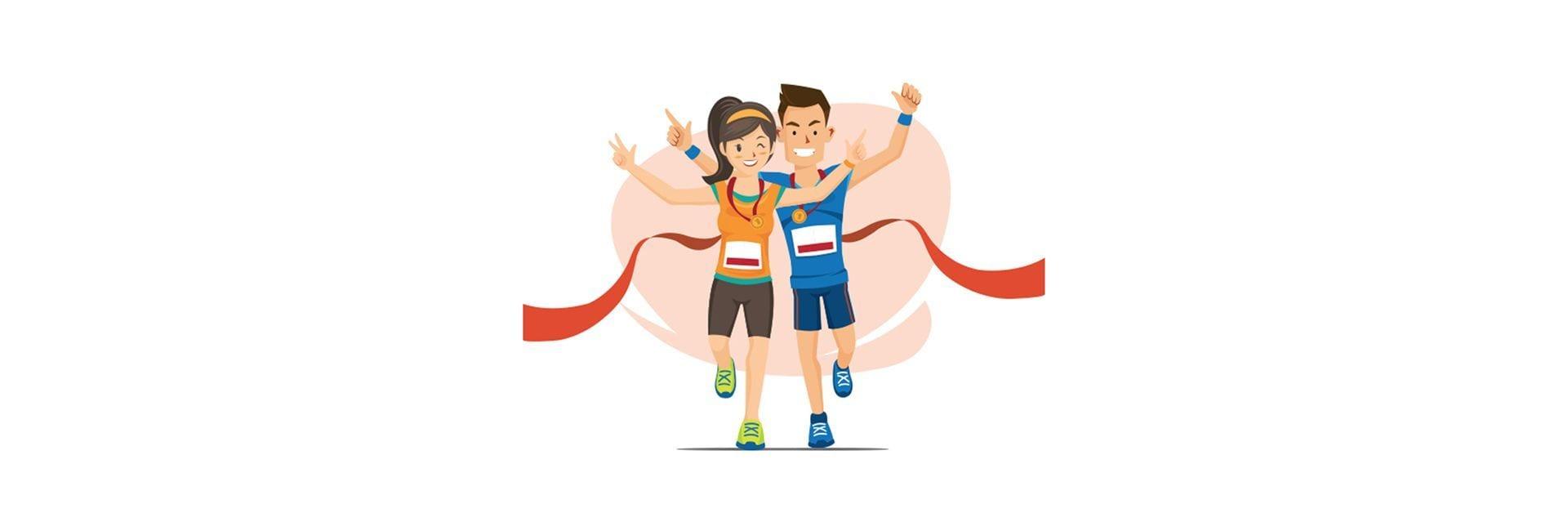 Ecocesta patrocinadora del Trofeo Marathon de Campo a Través Madrid 2019