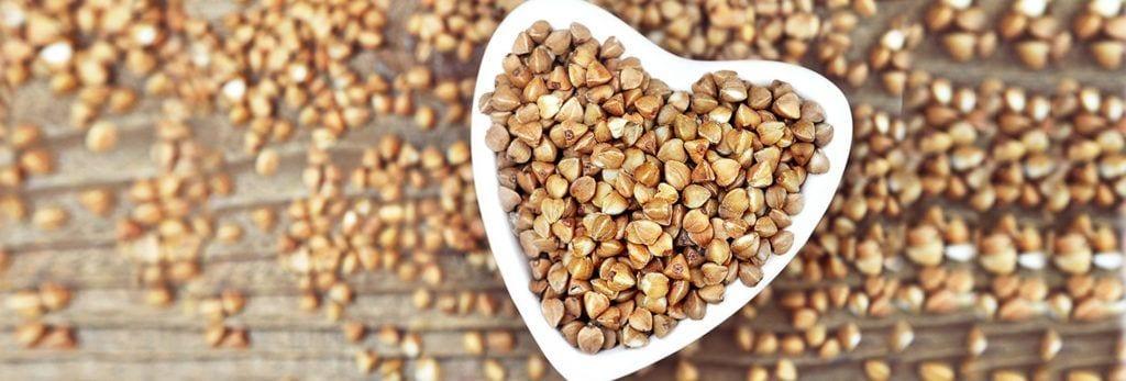 Propiedades del trigo sarraceno