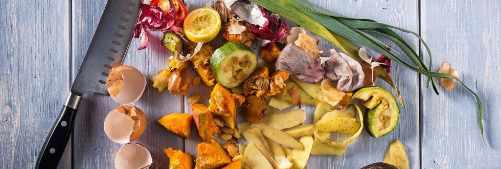 """Planes Ecofriendly: descubre el """"trashcooking"""" con nuestros consejos para no tirar comida a la basura"""