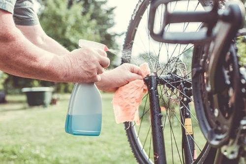Planes Ecofriendly: ¡Pon a punto tu bici para la primavera!