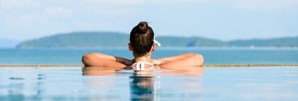 Planes Ecofriendly: todas las razones para escaparte a un balneario