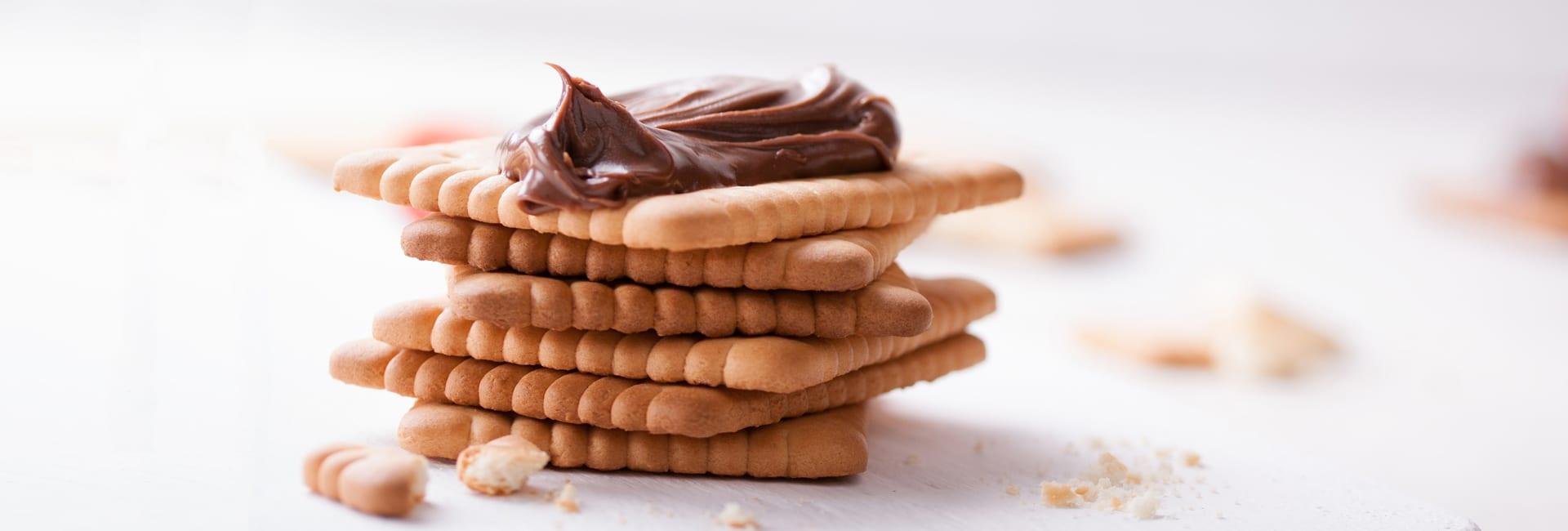 Crema de Avellanas y Cacao… ¡sin azúcar!