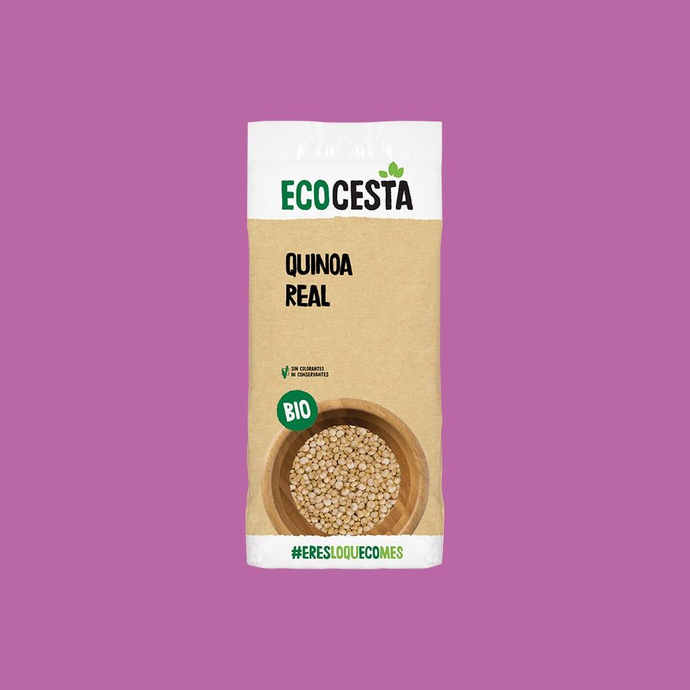 Quinoa Real Bio, 250 g