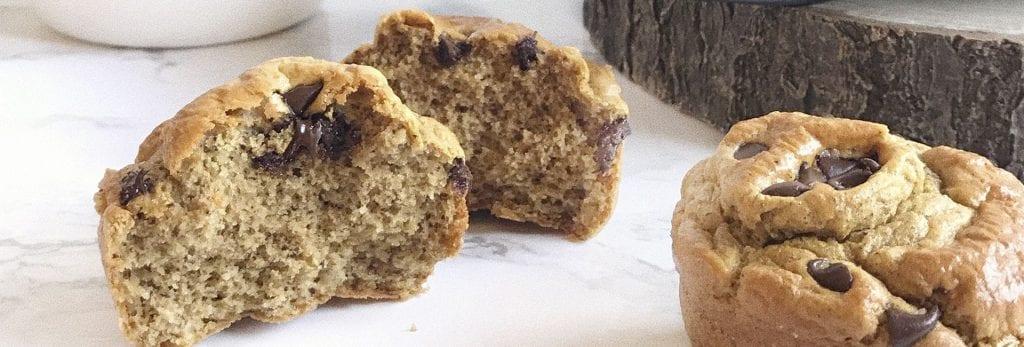 muffins proteicos portada