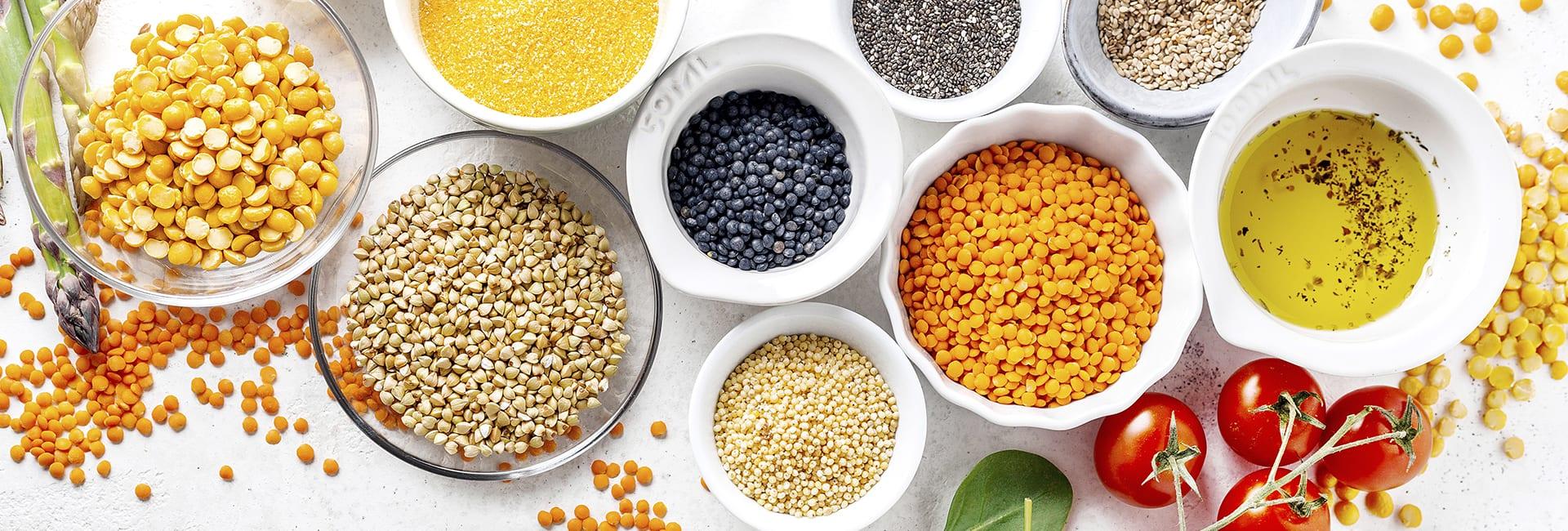 Incorpora las semillas a tus platos
