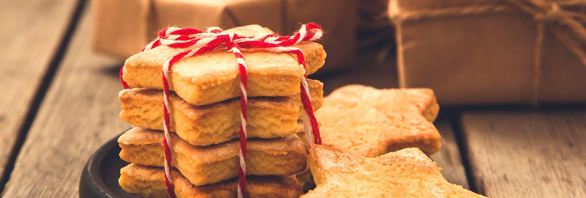 Feliz y dulce Navidad, ¡sin azúcares refinados!