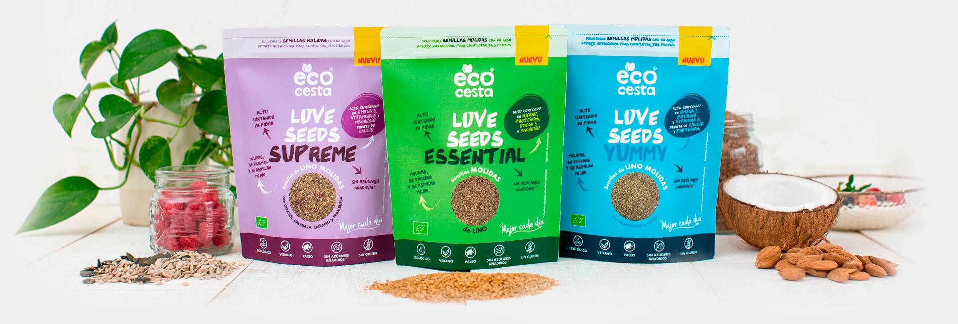 Todo sobre semillas: beneficios, cuándo y cómo tomarlas.