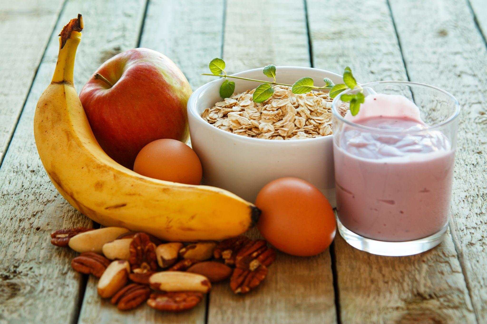 7 tips para un desayuno saludable