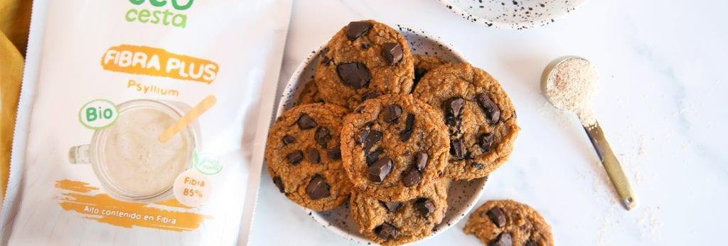 Cookies proteicas