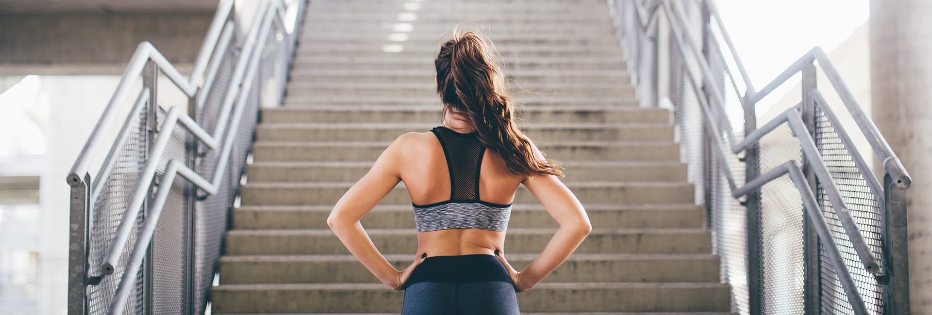 5 tips para retomar la rutina deportiva