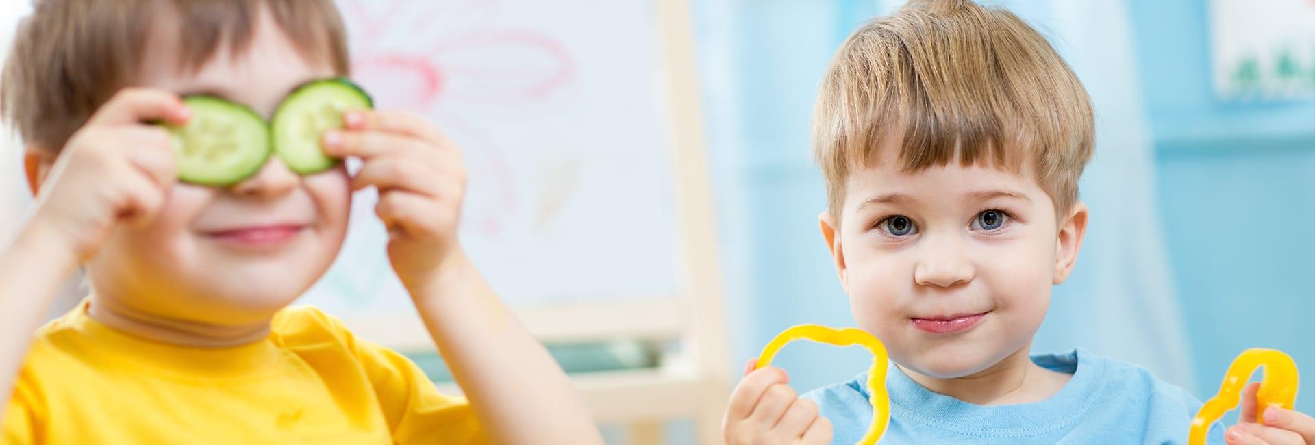 Vuelta al cole saludable. Alimentación en la etapa escolar.