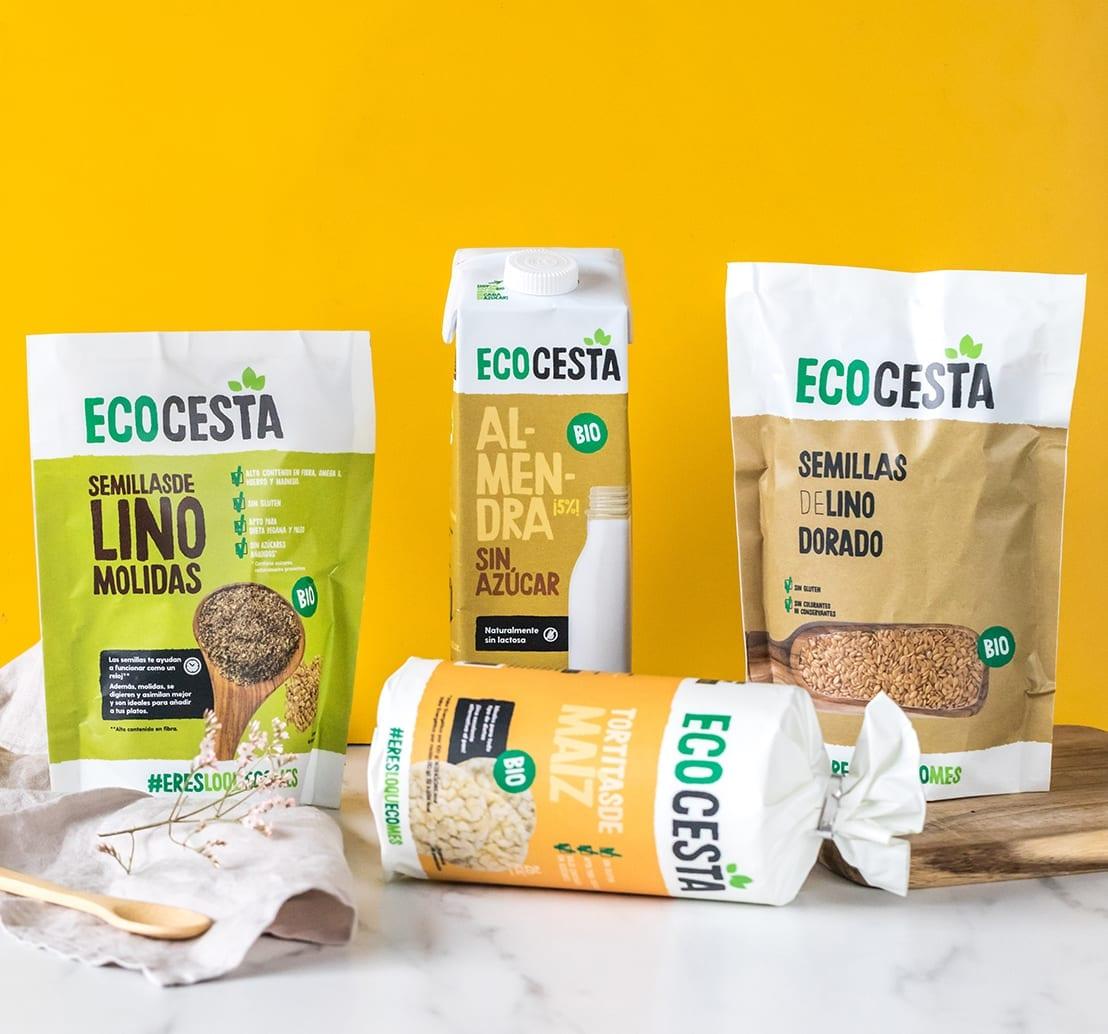 Ecocesta - Lote productos ecocesta optimizado