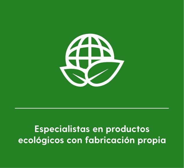 Ecocesta - Productos ecológicos