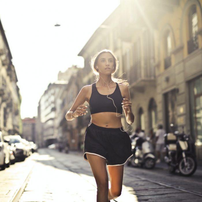 Vuelta a la rutina y a los hábitos saludables